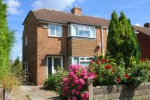 3 bedroom semi detached house for sale in Drury Lane, Coal Aston...