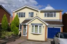 4 bedroom Detached property for sale in Everard Avenue...