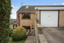 semi detached home in Shakespeare Crescent...
