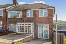 4 bedroom semi detached property in The Knoll, Dronfield...