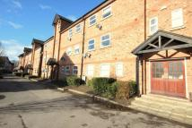 1 bed Apartment in Chandlers Row Worsley...