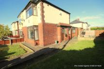 2 bedroom semi detached home in Pear Tree Grove...