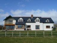 5 bed Detached house for sale in Bodorgan