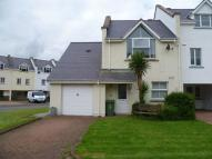 4 bed semi detached home for sale in Y Felinheli