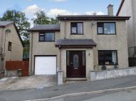 4 bed Detached house in Bethesda