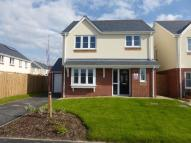 3 bed new property for sale in Y Felinheli