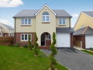 4 bedroom new property for sale in Y Felinheli