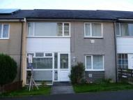 Terraced home in Llangefni