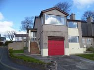 Detached house for sale in Menai Bridge