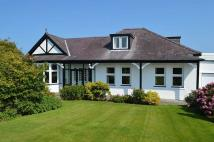 5 bed Detached house for sale in Benllech