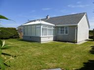 Detached house for sale in Amlwch