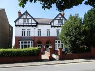5 bedroom semi detached home for sale in Caernarfon