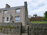 3 bed semi detached property in Bethesda