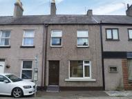 Terraced house for sale in Y Felinheli