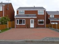 Detached home for sale in Caernarfon