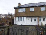 3 bed semi detached house for sale in Bethesda
