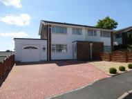 3 bed semi detached home for sale in Llanfairpwllgwyngyll