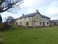4 bed Detached house for sale in Llanddeiniolen