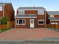 4 bed Detached house in Caernarfon