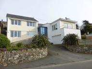 4 bed Detached property for sale in Y Felinheli