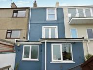 Terraced property for sale in Y Felinheli