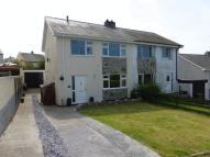 3 bed semi detached home for sale in Rhiwlas