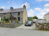 Llanllechid semi detached house for sale