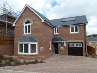 4 bed new home in Llys Adda, Bangor