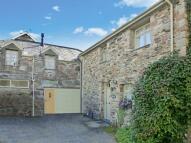 Beddgelert semi detached property for sale