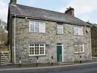 4 bed Detached home for sale in Dolwyddelan