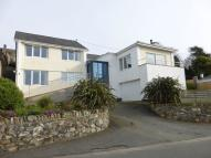 Detached home in Y Felinheli