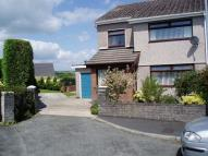 3 bedroom semi detached home for sale in Llanfairpwllgwyngyll