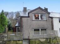 Llanberis End of Terrace house for sale