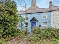Terraced house for sale in Llanllechid