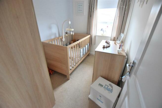 Bedroom 1 Rear