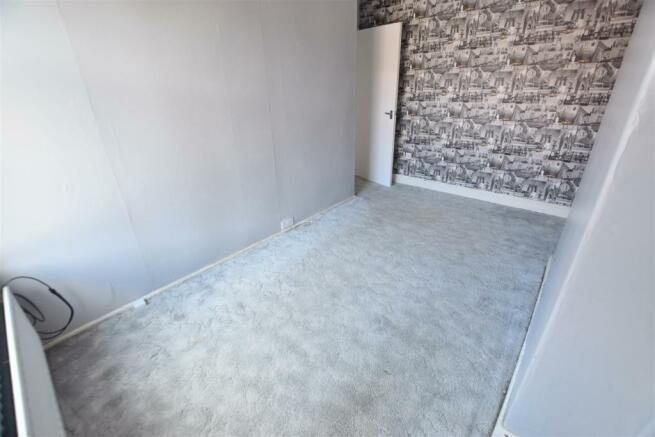 Bedroom 2 Front