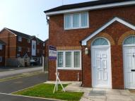 2 bed semi detached house to rent in Apple Blossom Grove...