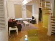 Flat in Redcliffe Square, London