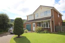 5 bed Detached property for sale in Bramham Down...