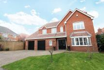 5 bedroom Detached property for sale in Monkton Rise...