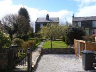 semi detached home in Woodside Lane, Grenoside...