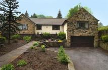 3 bedroom Bungalow for sale in Charlton Clough...
