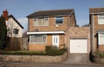 4 bedroom Detached home for sale in The Wheel, Ecclesfield...
