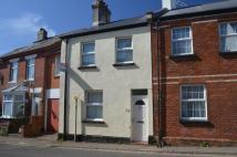 2 bedroom Terraced house for sale in Honiton