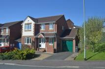 4 bedroom Detached home in Honiton