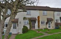Terraced house in Honiton