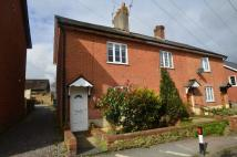 Honiton Terraced house to rent