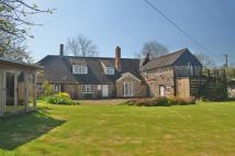 5 bed Detached property in Gittisham