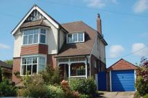 3 bedroom Detached property in Honiton