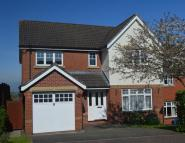 Detached property for sale in Honiton